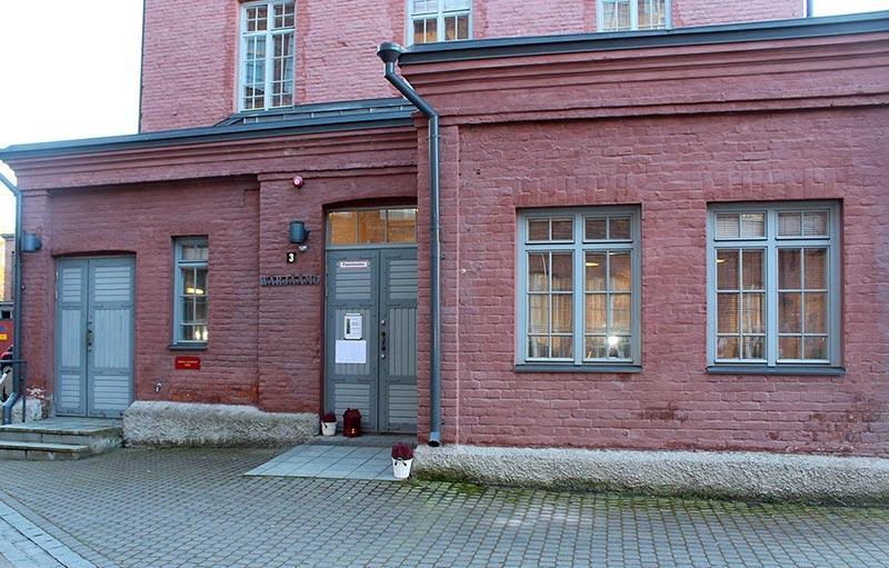 Palveluasumisen Hinta Tampere