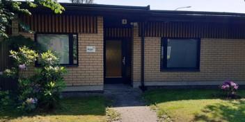 Aspa-koti Perhoslehto sijaitsee omakotitalossa Vantaalla.