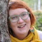 Maija Borén.